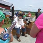 Pirate Parley this weekend