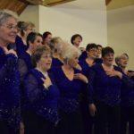 Maine-ly Harmony Chorus will perform Aug. 30 in Augusta.