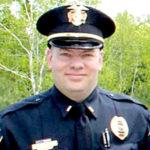 Wiscasset Police Chief Jeff Lange