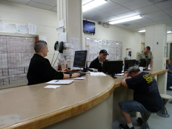 Penobscot County Jail Expansion Vote Delayed Bangor Bangor Daily News Bdn Maine