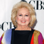 Actress Barbara Cook arrives for the American Theatre Wing's 64th annual Tony Awards ceremony in New York, June 13, 2010.