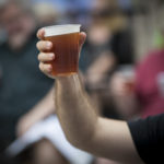 Stunningly, nearly 1 in 4 adults under age 30 (23.4 percent) met the diagnostic criteria for alcoholism.