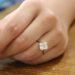 Stranger finds lost engagement ring along Maine road after seeing Facebook plea