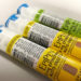EpiPen auto-injection epinephrine pens manufactured by Mylan NV pharmaceutical company for use by severe allergy sufferers are seen in a file photo.