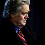 White House Senior Advisor Steve Bannon