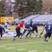 Redshirt freshman wins starting quarterback job at UMaine