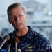 Navy relieves admiral in charge of 7th Fleet in wake of deadly disasters at sea