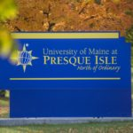 University of Maine Presque Isle
