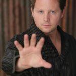 Comedian... Magician... Ventriloquist... Andy Gross!
