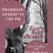 Book cover for Every Root a Branch by Elizabeth Rees.