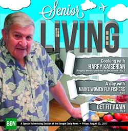 BDN Senior Living Fall 2017