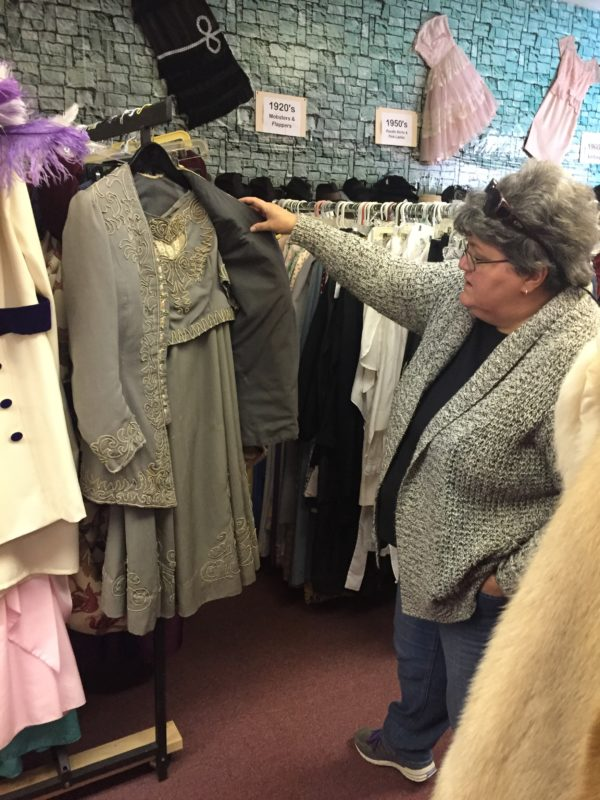 The Internet Has Made Life Miserable For Costume Makers So A Maine Icon Is Closing Business