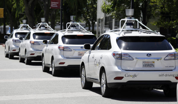 Self-driving cars could be on the road sooner than you think
