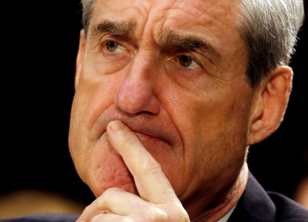 Mueller Warns White House of Plans to Interview Six Trump Aides