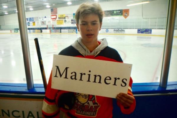 New Portland Hockey Team Chooses Name
