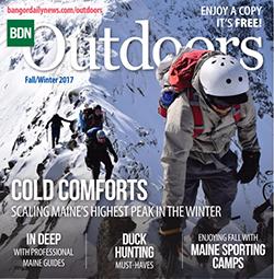 BDN Outdoors Fall/Winter 2017