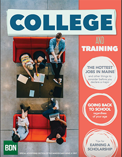BDN College and Training 2017