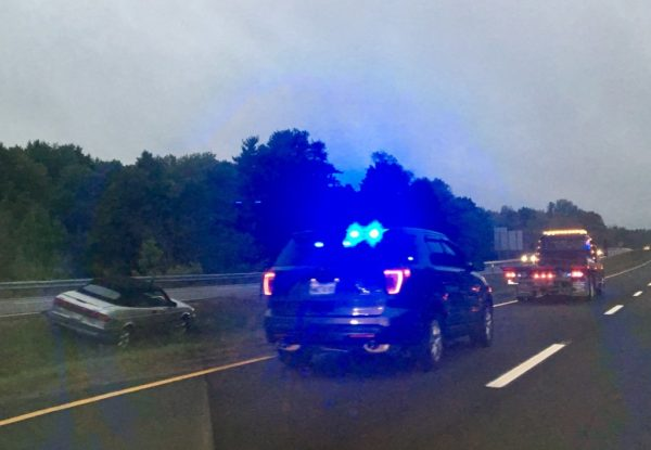 Police identify man killed in crash that closed I-295 for hours