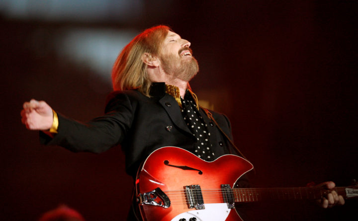 Tom Petty, Hall of Fame singer who became rock mainstay in 1970s ...
