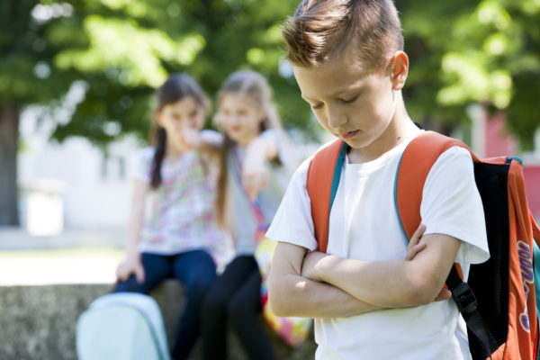 New bullying law generating controversy in NY