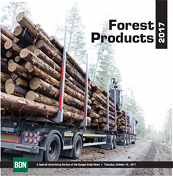 Forest Products Week 2017