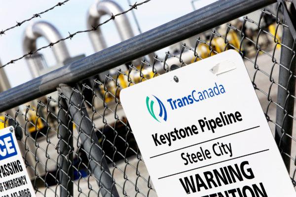 Nebraska approves TransCanada's Keystone XL pipeline