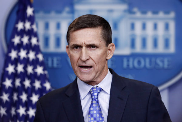 Michael Flynn Reportedly Breaking From Trump Legal Team, Possibly Cooperating With Mueller