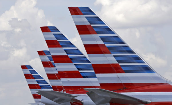 Thousands of American Airlines Flights Under Threat Ahead of CWL Dallas