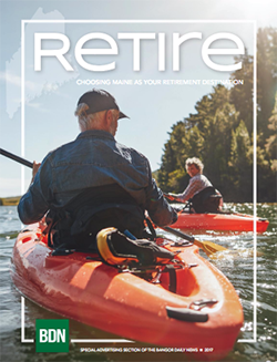 BDN Retire Magazine 2017