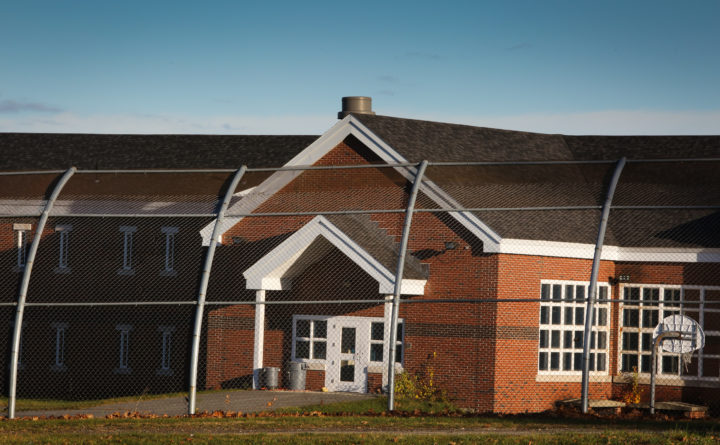 Report Urges State To Overhaul Maine S Entire Juvenile Justice