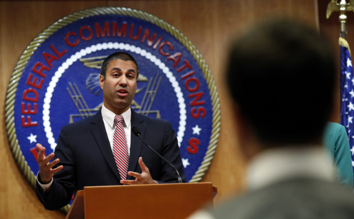 4 crazy things that happened as the FCC dismantled net