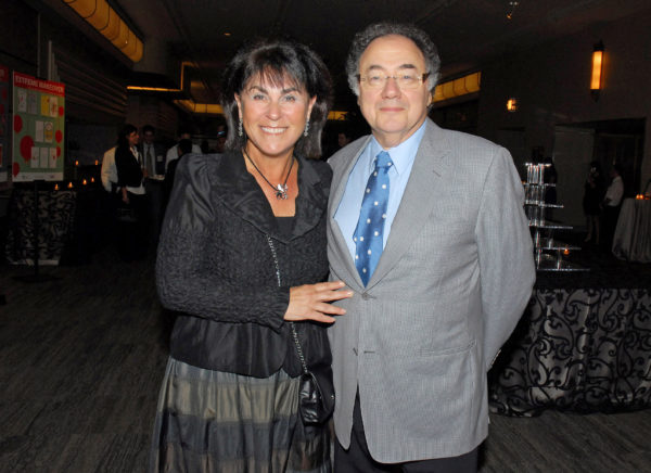 Toronto billionaire and his wife found dead in their home