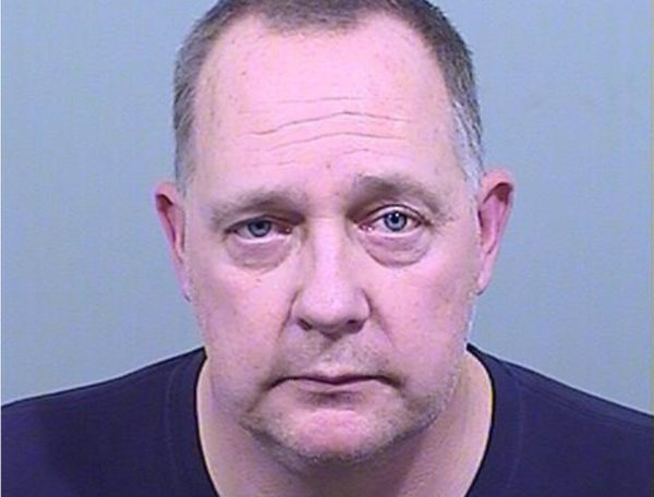 Retired State Trooper arrested on drug trafficking charges