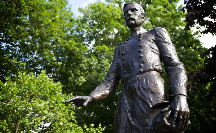 10 inspirational quotes from joshua chamberlain for a new year