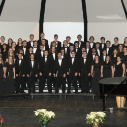 Brunswick High School Winter Choral Concert User Submitted