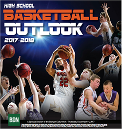 BDN Basketball Outlook 2017