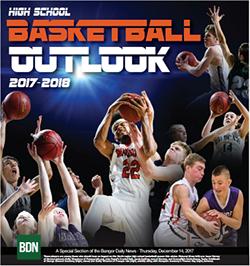 BDN Basketball Outlook 2017