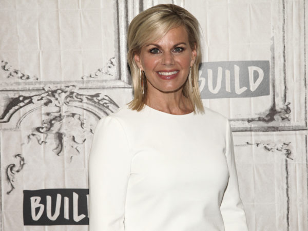 Gretchen Carlson To Serve As Board Chair Of Miss America Organization