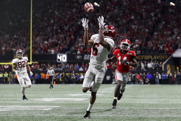 Facebook Live: College Football National Championship Preview