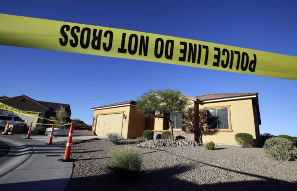 Vegas gunman's girlfriend deleted Facebook account soon after shooting, data show