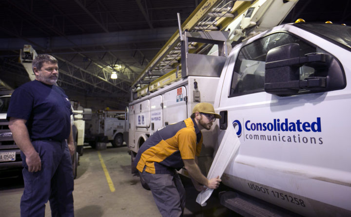 New FairPoint ownership leads to rebranding, promises of