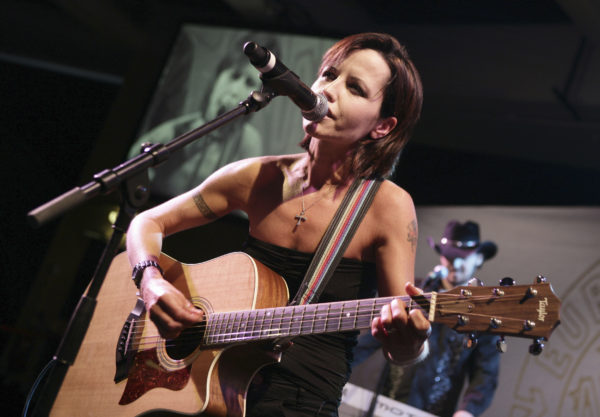 Dolores O'Riordan dead: Police say The Cranberries singer's death not suspicious