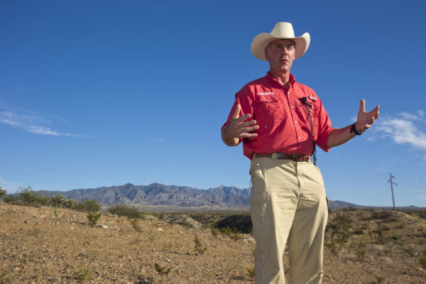 Zinke Pushes Two-Thirds Of Nationwide Park Service Advisory Panel To Resign