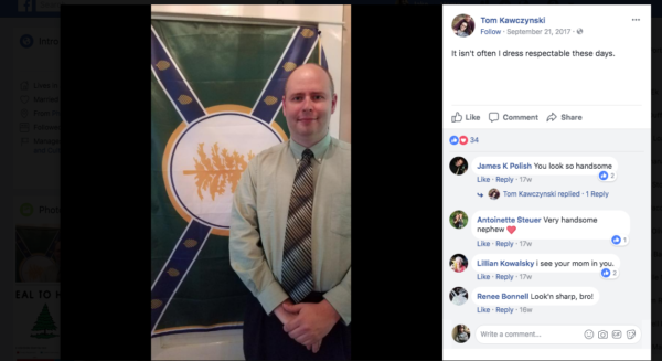 White separatist town manager expects his firing, won't quit