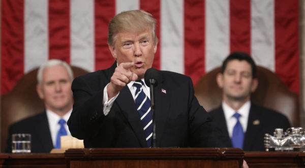 How to Stream the 2018 State of the Union Address Online