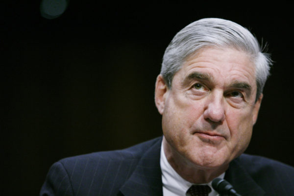 Trump may try to prosecute special counsel Mueller
