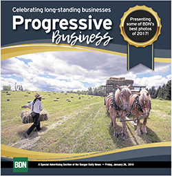 BDN Progressive Business and Best Photos