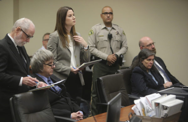 Lawyers for California siblings allegedly held captive by parents share recovery details