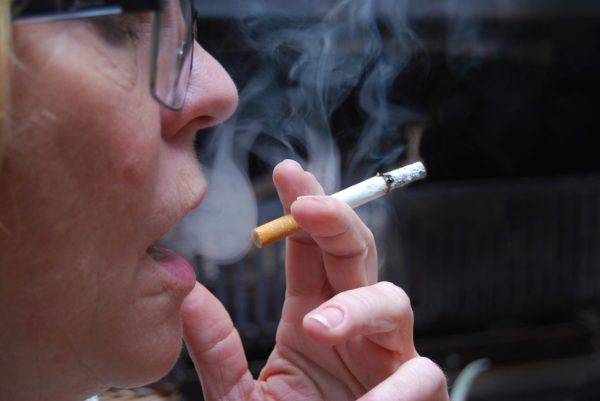 Report Finds that Maine Has High Rates of Lung Cancer
