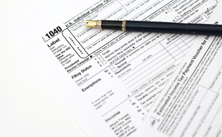 Eight ways to prepare for big tax law changes this filing season eight ways to prepare for big tax law changes this filing season solutioingenieria Gallery